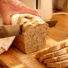 挪威粗黑面包