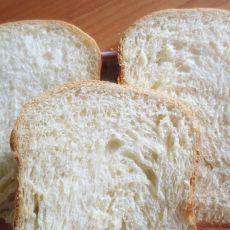 白面包——新手用面包机的做法