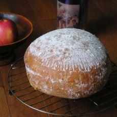 七壳谷物奶酪面包
