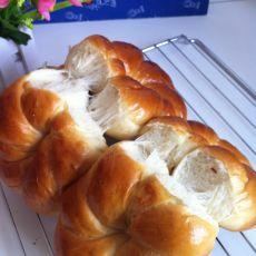 豆香老式面包
