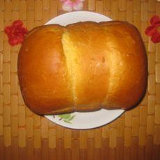 牛奶吐司――面包机版