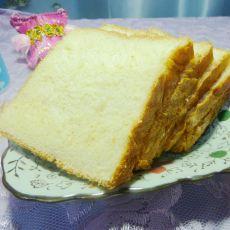 中种法北海道椰蓉土司