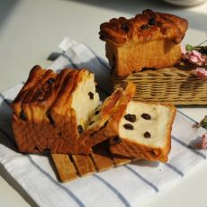 简易版手撕面包