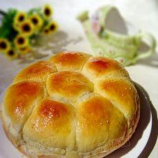 葡萄干奶酪面包