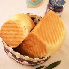 无水土司面包