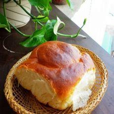 色拉油版老式面包