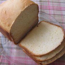 面包机版牛奶鸡蛋面包