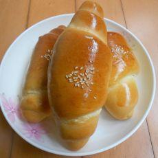 牛奶鸡蛋小面包