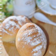 (原创首发)法式面包