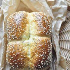 面包机版炼奶吐司