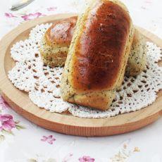 红茶面包的做法