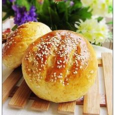 菠萝啤面包的做法