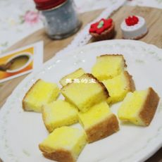 黄油吐司的做法