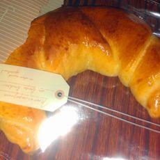 牛角瓜怎么吃_(图文)丹麦牛角面包的做法步骤-菜谱大全-食谱秀