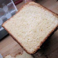 面包机汤种土司