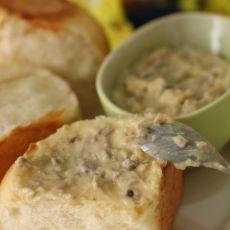 德式午茶面包