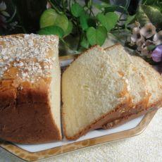 燕麦营养面包