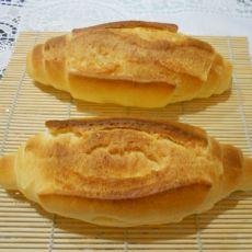 罗宋面包的做法