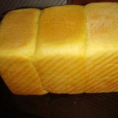 奶香南瓜吐司