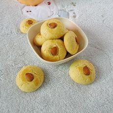 杏仁小西饼
