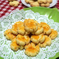 金色玛格丽特饼干