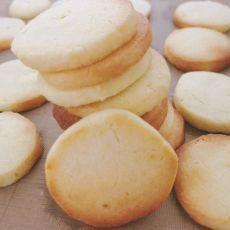 酸甜柠檬饼干