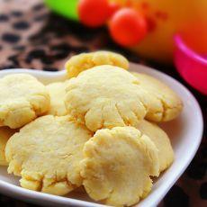 蛋黄小酥饼干