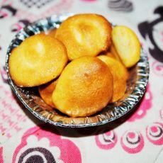 香酥蛋黄饼干