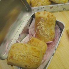 切达奶酪饼干的做法