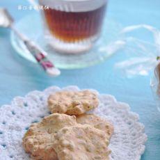 葵仁蛋白脆饼