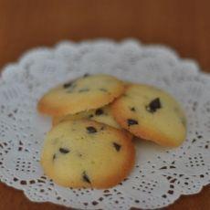 巧克力小饼干