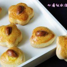 大杏仁西饼