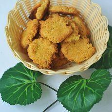 燕麦椰蓉酥的做法