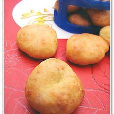 黄油小饼的做法
