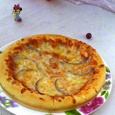 玛格丽特批萨的做法