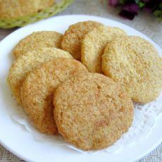 糯米饭小酥饼的做法