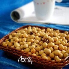 椒盐酥豌豆