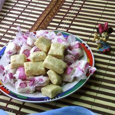 台湾经典手工牛轧糖