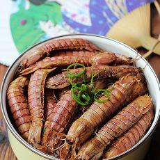 酱香皮皮虾