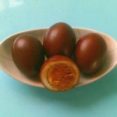 快速卤蛋的做法