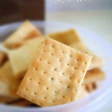 芝香千层苏打饼干