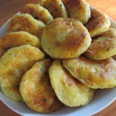 鸡蛋土豆小饼的做法