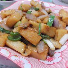 湘味米豆腐的做法