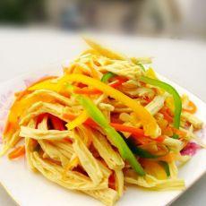 豆制品中营养最高是腐竹 凉拌腐竹