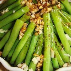 (首发)开胃菜___凉拌豇豆的做法