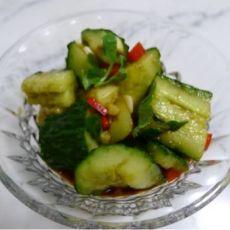 北京拍黄瓜