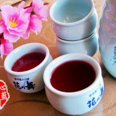 小清新杨梅酒