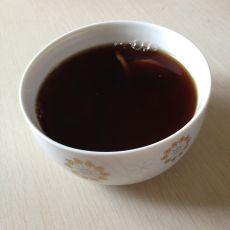 生姜红枣红糖水