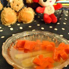 甘蔗胡萝卜汤