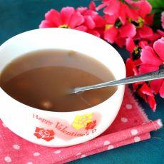 花生绿豆汤的做法